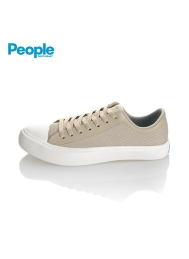 People Ayakkabı Kahve
